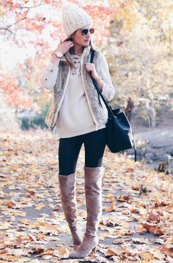 Up-To-The-Knees-Boots2 Top 10 Most Stylish Boot Trends