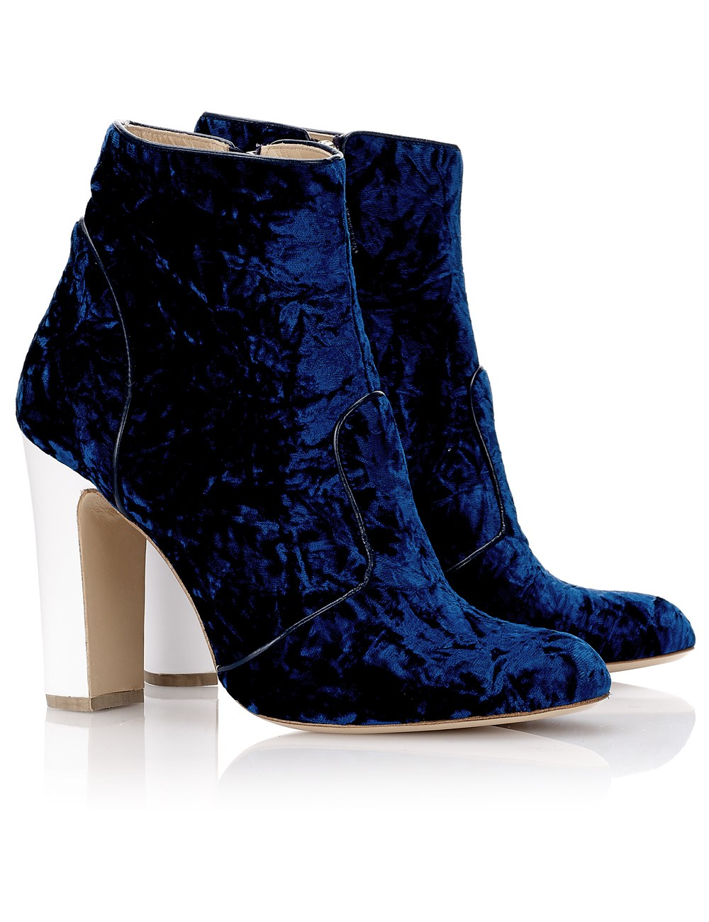 Velvet-Boots3 Top 10 Most Stylish Boot Trends