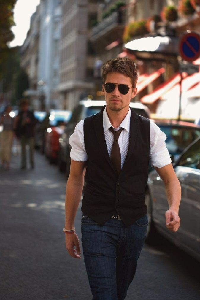 Vests2 Next 8 Hottest Menswear Trends for Winter