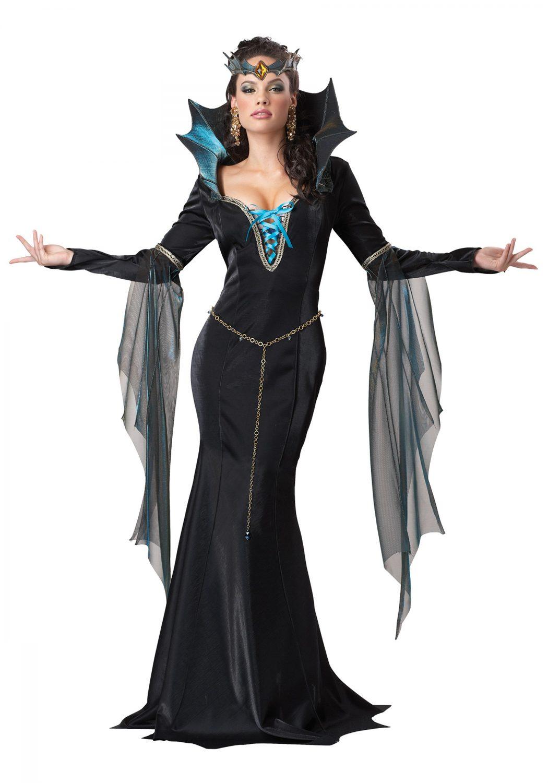 Villain2 Top 10 Teenagers Halloween Costumes Trends in 2017