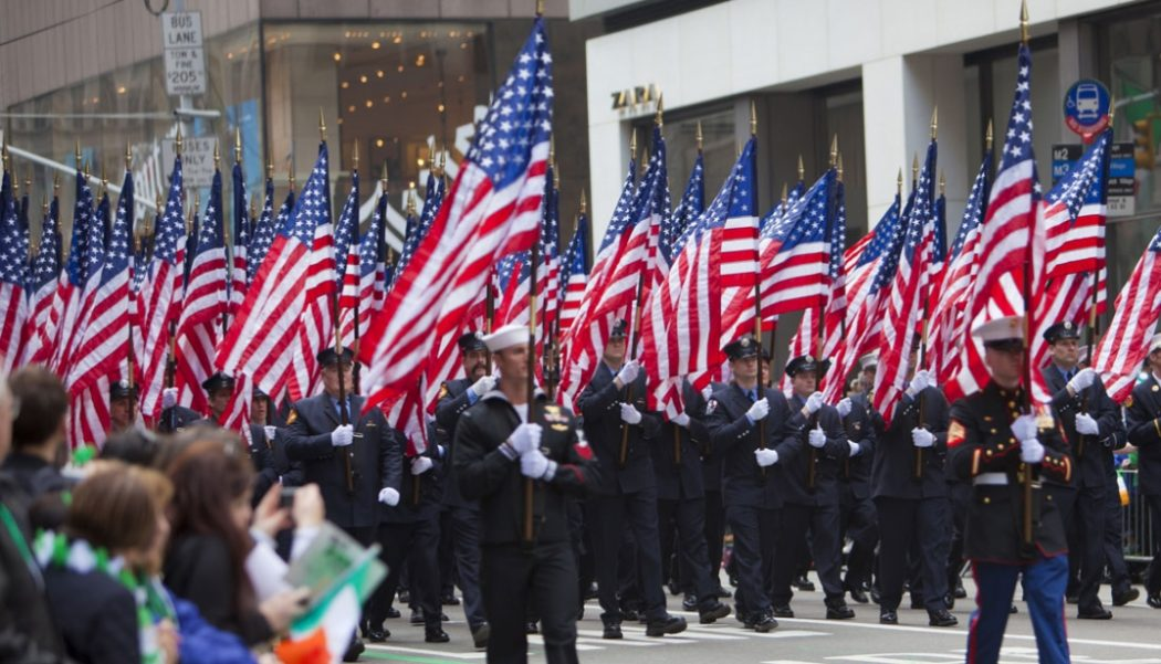 You-Don't-Have-To-Be-Alone1 Creative Ideas: 4 Memorial Day Celebration Ideas