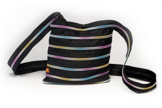 ZIPIT_Zipper_bag-675x452 Top 10 Unusual Handbags That Are in Fashion