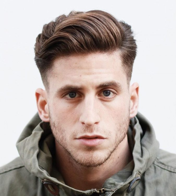 a-1-675x751 6 Hottest Hairstyles for Men in 2020