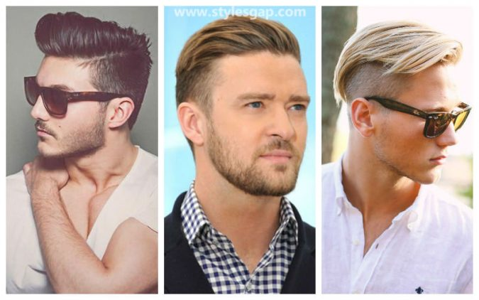 a-675x422 6 Hottest Hairstyles for Men in 2020