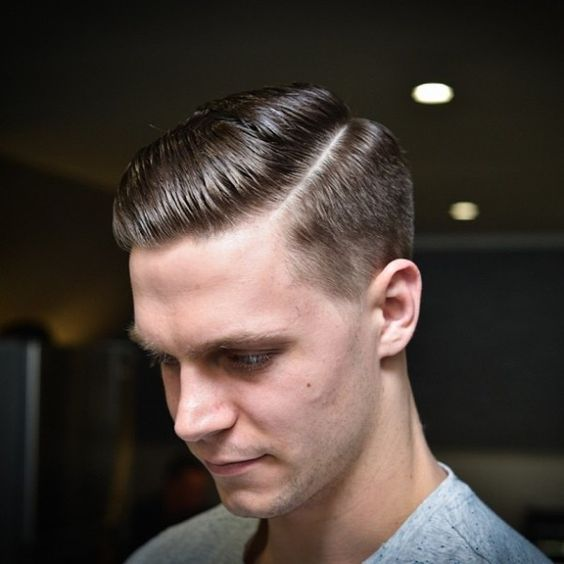 aa 6 Hottest Hairstyles for Men in 2020