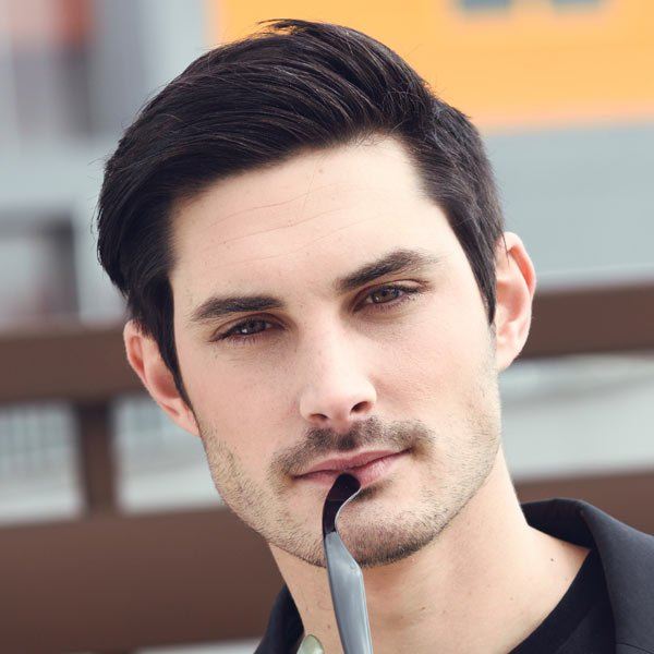 aaa 6 Hottest Hairstyles for Men in 2020