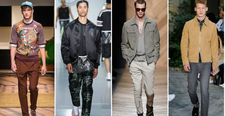 Photo of 20+ Hottest Fashion Trends for Men in 2020