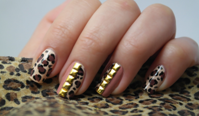 aaaaaaaaa-675x396 6 Most Stylish Leopard and Cheetah Nail Designs