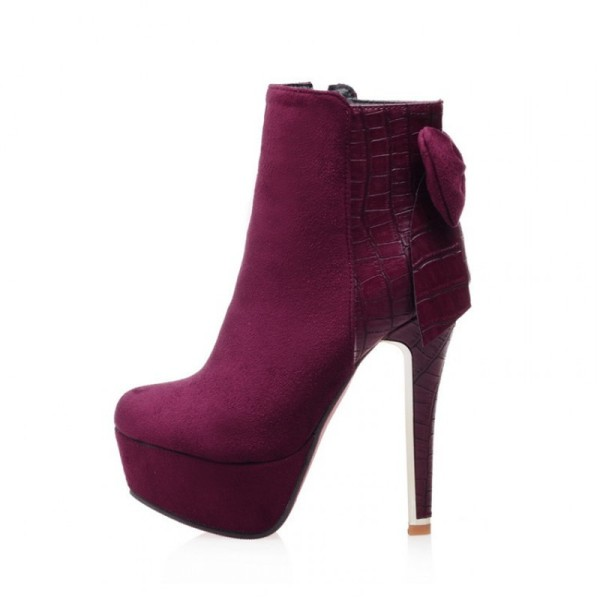 ankle-boots-2 24+ Most Stylish Boot Trends for Women in 2020