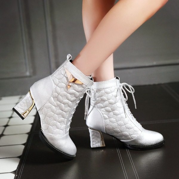 ankle-boots-6 24+ Most Stylish Boot Trends for Women in 2020