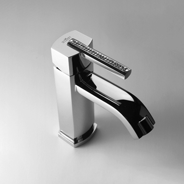 azeta-cry 55 Most Famous Diamond faucets