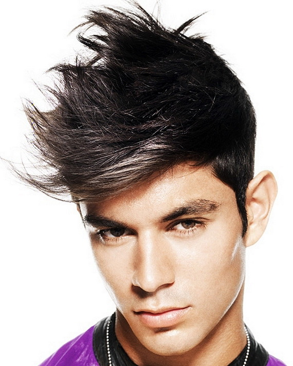 b 6 Hottest Hairstyles for Men in 2018