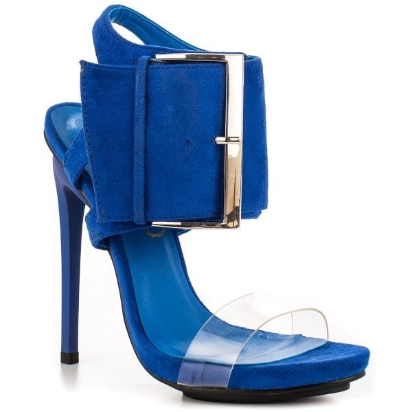 big-buckle-2 28 Catchiest Women's Shoe Trends to Expect in 2017