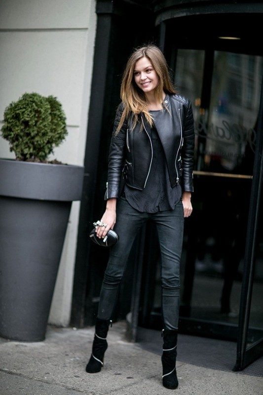 biker-jacket-1 36+ Hottest Fashion Trends You Need to Know