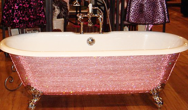 blog_aroeira_home_swarovski_amarcadomundo2 69 Most Expensive Gemstones Bathtubs
