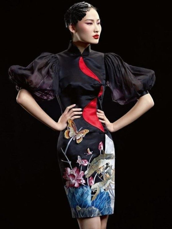 chinoiserie-motifs 36+ Hottest Fashion Trends You Need to Know