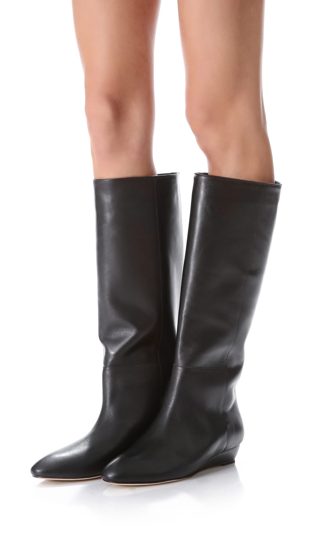 classic-boots1 Top 10 Most Stylish Boot Trends