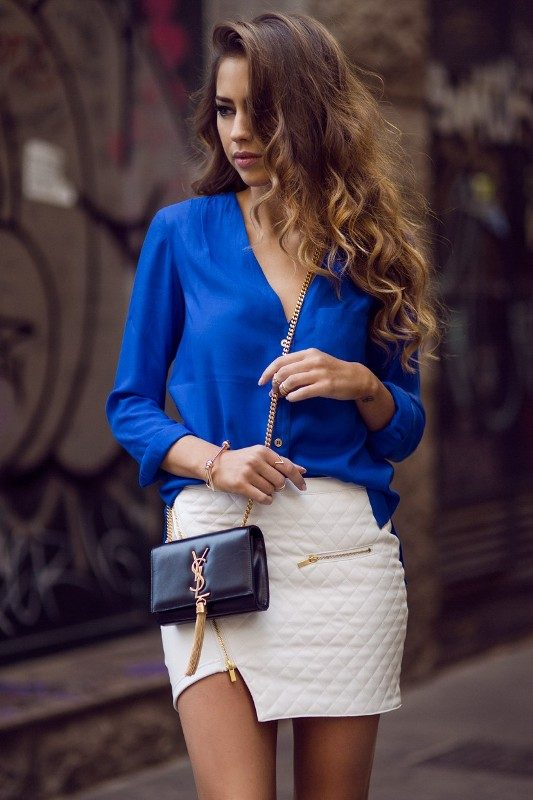 cobalt-and-navy-blue-2 15 Hottest Fashion Color Trends You'll Love in 2019