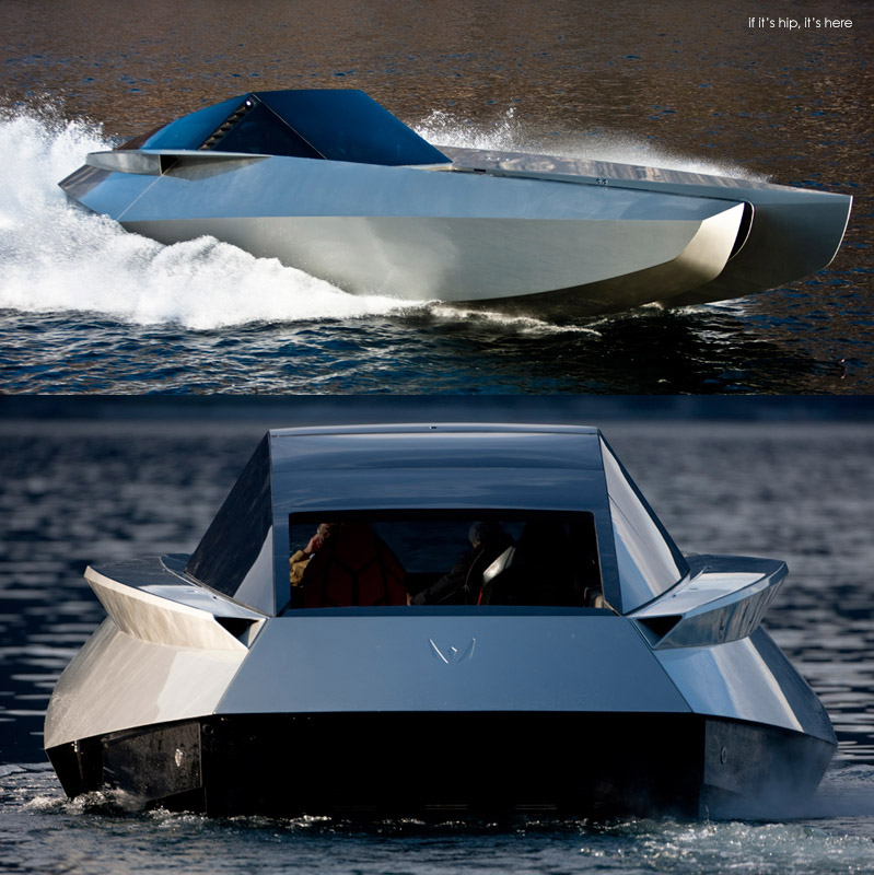 code-x-new-gen-hero-IIHIH Top 10 Craziest Future Boat Designs
