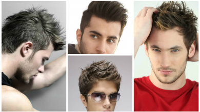 Photo of Best 20+ Hair Colors for Men in 2018
