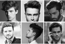 Photo of 6 Hottest Hairstyles for Men in 2018
