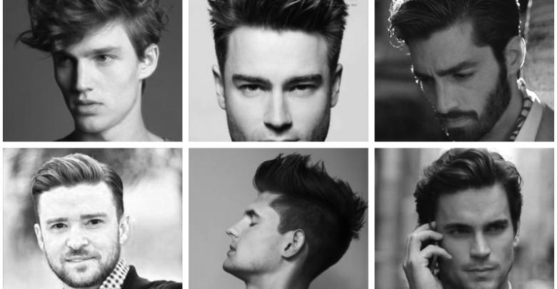 Photo of 6 Hottest Hairstyles for Men in 2020