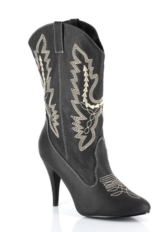 cowgirl-boots 24+ Most Stylish Boot Trends for Women in 2020
