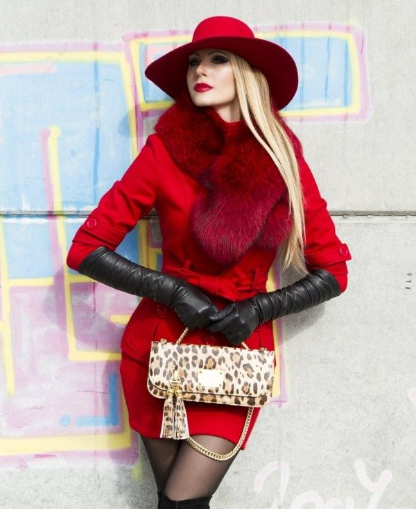 cross-body-fur-stoles-1 36+ Hottest Fashion Trends You Need to Know for 2020