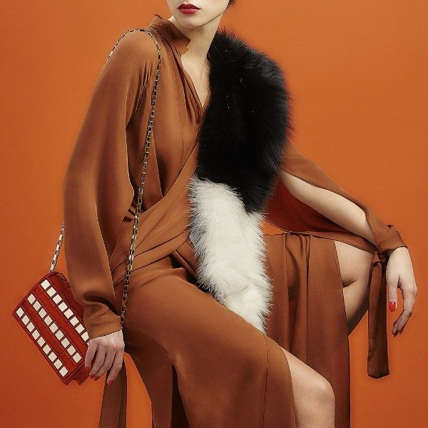 cross-body-fur-stoles 36+ Hottest Fashion Trends You Need to Know