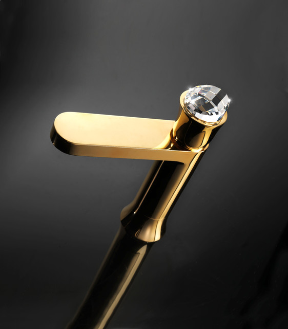 eclectic-bathroom-faucets 55 Most Famous Diamond faucets