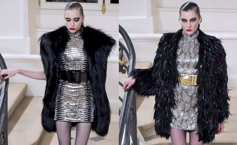 eighties-fashion-2017-3 Top 36 Fashion Trends You Need to Know for 2018