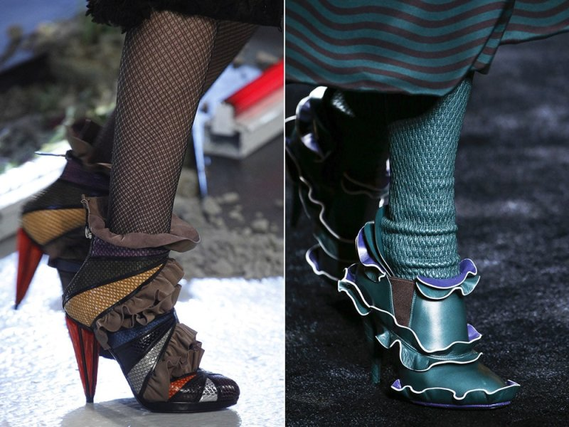 embellished-boots-4 24+ Most Stylish Boot Trends for Women in 2020