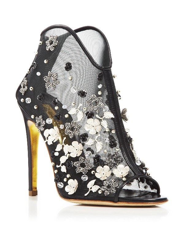 embellished-boots 24+ Most Stylish Boot Trends for Women in 2020