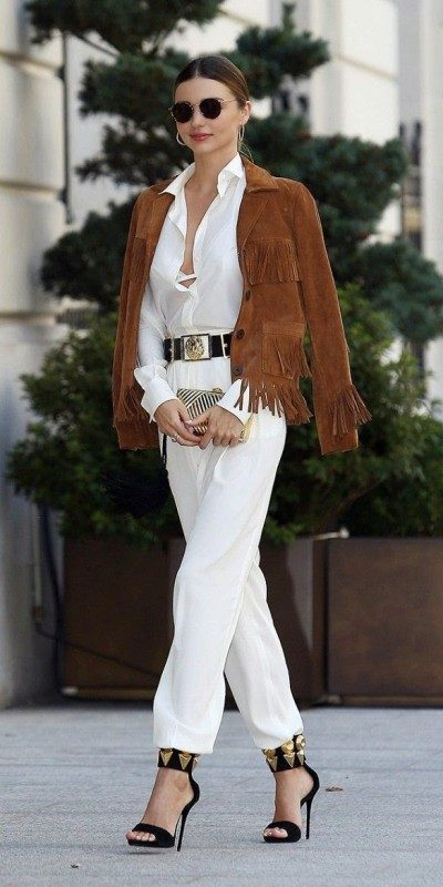 fringes 36+ Hottest Fashion Trends You Need to Know