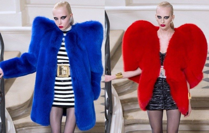 fur-outfits-2017-2 36+ Hottest Fashion Trends You Need to Know for 2020