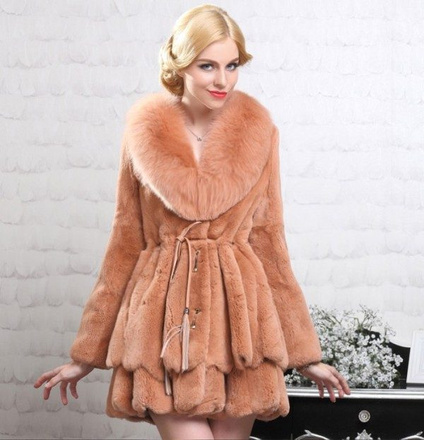fur-outfits-2017-3 36+ Hottest Fashion Trends You Need to Know for 2020