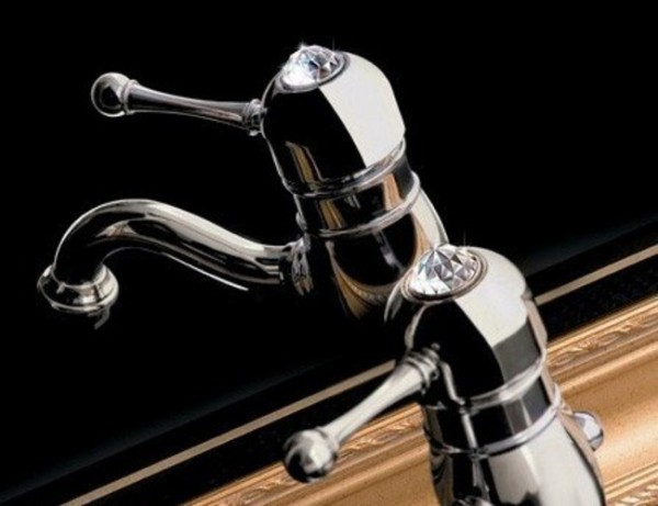 g-991 55 Most Famous Diamond faucets