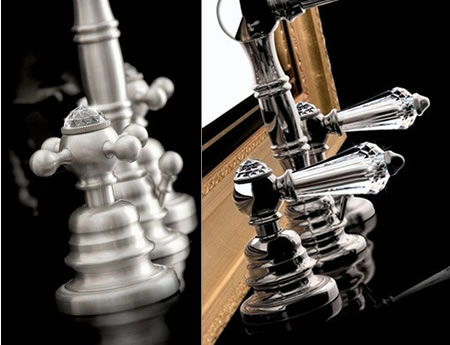 g-fir-italia-faucet-5 55 Most Famous Diamond faucets
