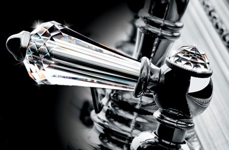 g-fir-italia-faucet-classic-glamour-2 55 Most Famous Diamond faucets