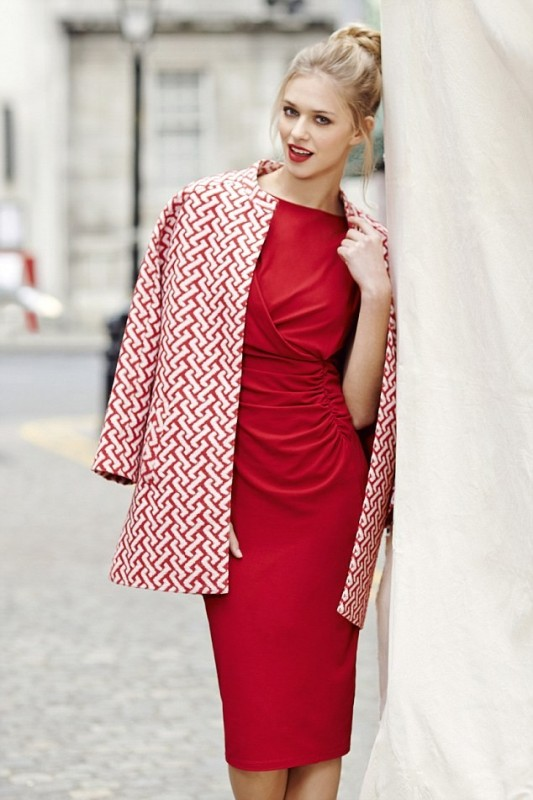 geometric-patterns-12 14+ Latest Print Trends for Women in 2020