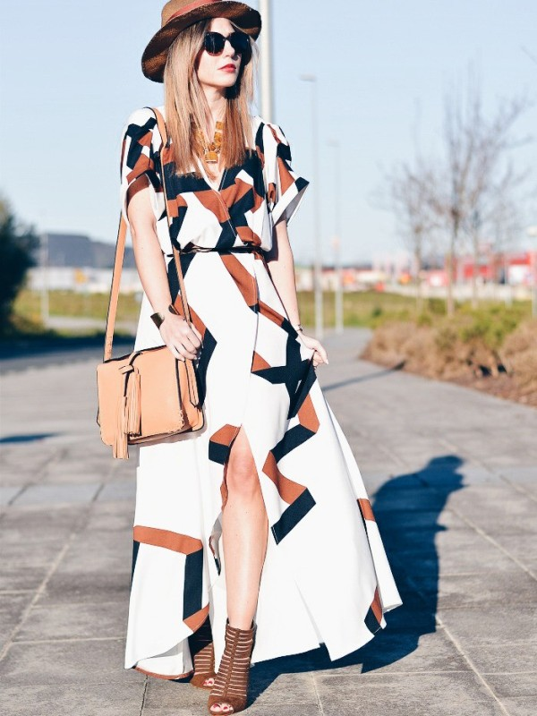 geometric-patterns-2 14+ Latest Print Trends for Women in 2020