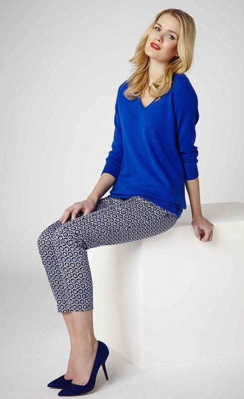 geometric-patterns-3 14+ Latest Print Trends for Women in 2020