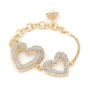 gold-and-silver7 Stop Here ! Know How To Select The Best Golden And Silver Jewelry For Different Occasions ?