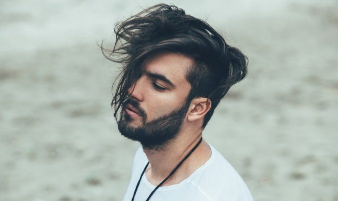 hairstyles-for-men-with-thick-hair-675x401 6 Hottest Hairstyles for Men in 2020