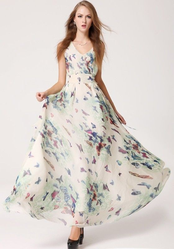 heart-and-butterfly-prints-3 14+ Latest Print Trends for Women in 2020