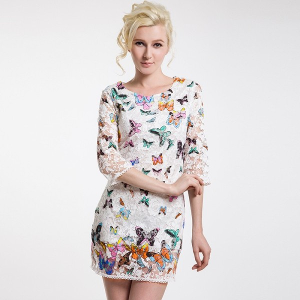 heart-and-butterfly-prints-6 14+ Latest Print Trends for Women in 2020