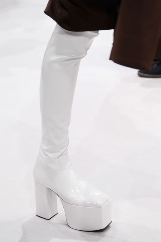 high-platforms 24+ Most Stylish Boot Trends for Women in 2020