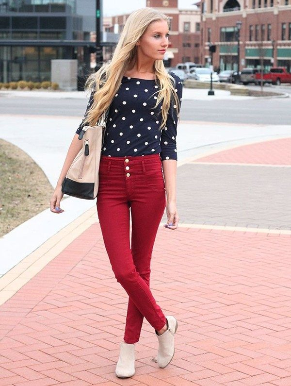 high-waist-ankle-cropped-pants 36+ Hottest Fashion Trends You Need to Know