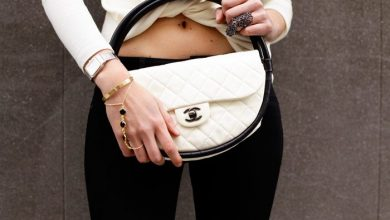 Photo of Top 10 Unusual Handbags That Are in Fashion