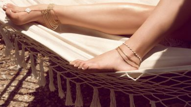 Photo of 89+ Best Anklets Jewelry Pieces in 2020